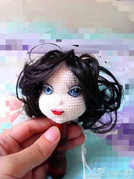 Amigurumi Human Nose : 1000+ images about Crochet Doll Eyes & Lips & Nose on ...