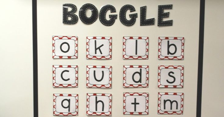 technology rocks. seriously.: Polka Dot Letters