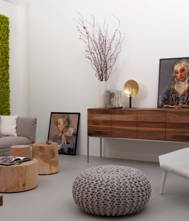 Potrero Hill design showroom Supernatural is a minimalist, beautifully curated 2,000-square-foot showroom thatspotlights hard-to-find European design and doubles as the home base for the interior design firm Claudia Mahecha Design.