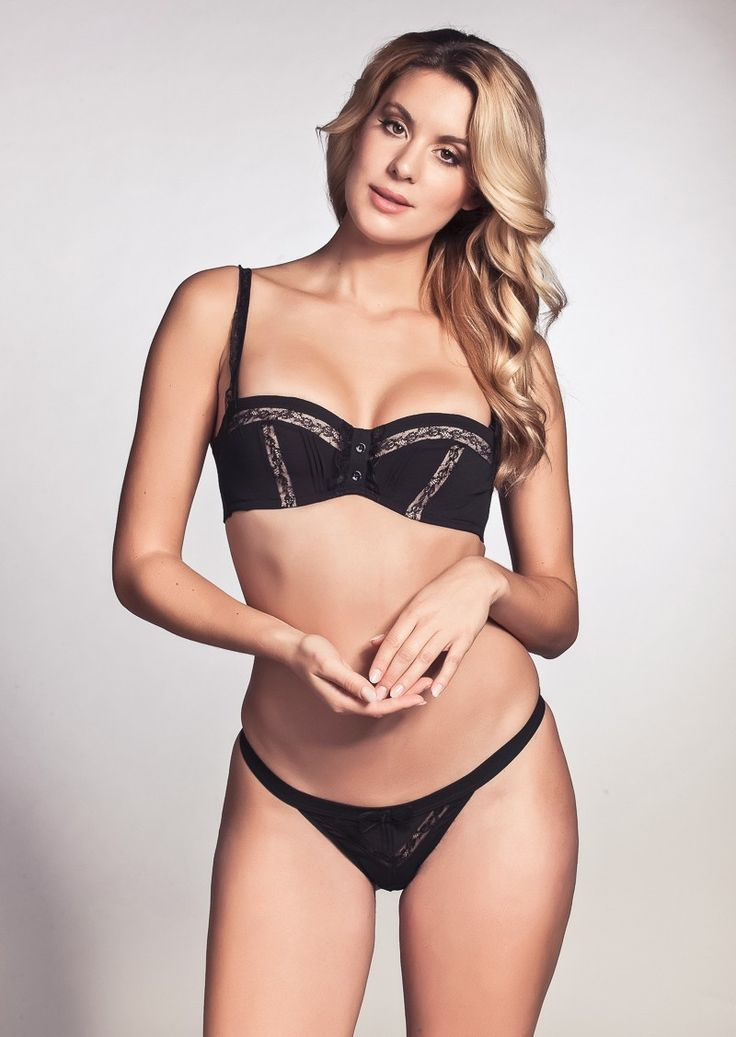 17 best images about chantal thomass on pinterest thongs underwire bras and black silk. Black Bedroom Furniture Sets. Home Design Ideas
