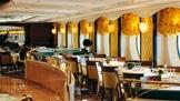 Restaurant - La Caravella on the MSC Opera