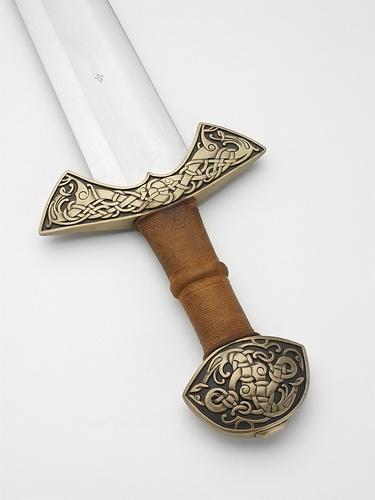 Albion_Valkyrja_Viking_Sword_3