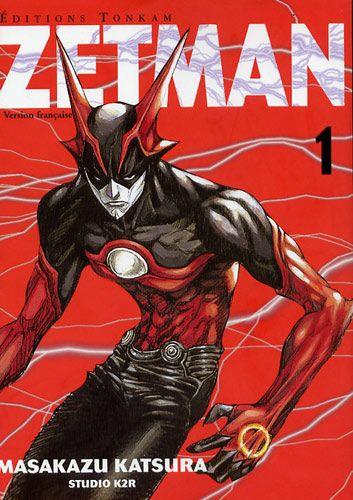 Masakazu Katsura | Zetman | Manga