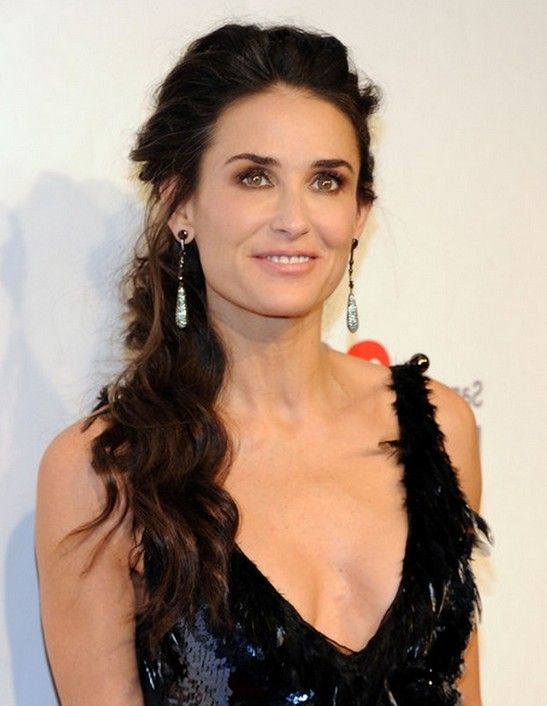 ... Hair Style, Hairstyles 2014, Moore Hairstyles, Con Google, Demi Moore