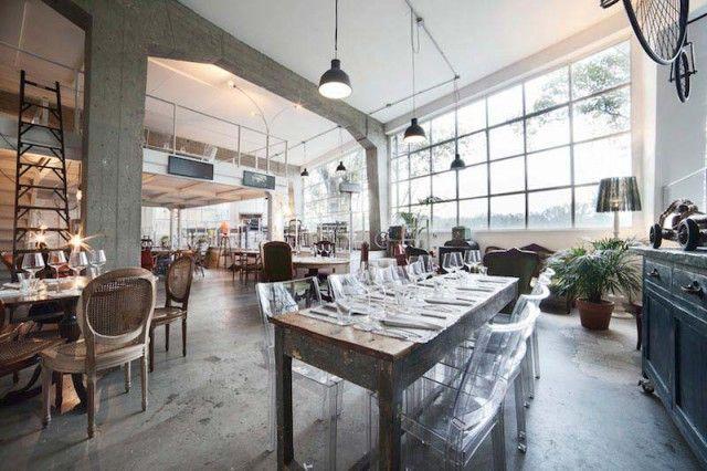 Foodie Geek Dinner a Roma con cibo vintage, Bake Off, Benedetta Parodi