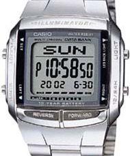 "133. ""Databank Telememo"", Wrist watch, Casio computer, Japan"