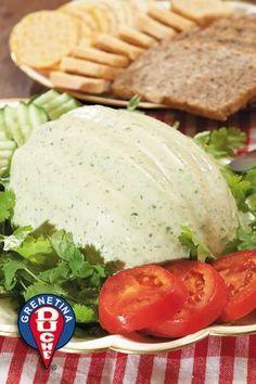 Mousse de cilantro y pepino http://www.duche.com/recetas/24/mousCil.html