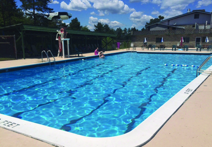 Get refresh and healthy this summer with Aquafit exercise