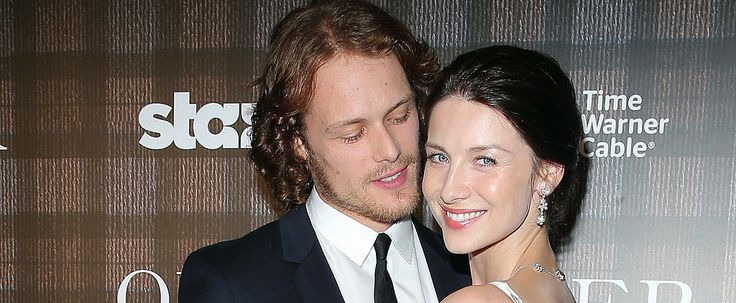 outlander costume page | Caitriona-Balfe-Sam-Heughan-Outlander-Interview-Video.jpg