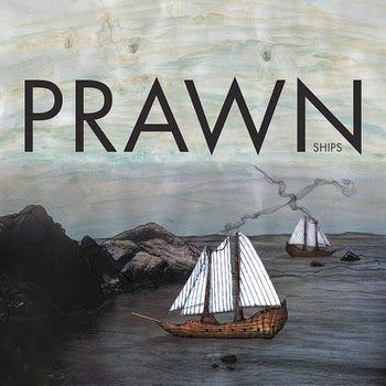 Lyric X Music Blog: {Lyric} Prawn - Spring River