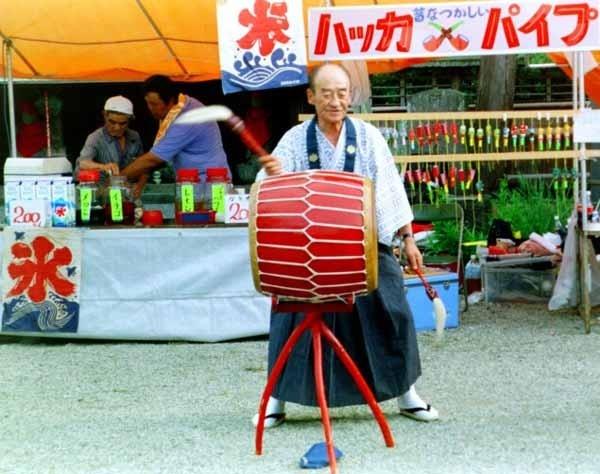 Shiokawa (photo AN)