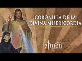 El Rincon de mi Espiritu: CORONILLA DE LA DIVINA MISERICORDIA