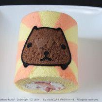 マイメロディのデコロール |ちょっとの工夫でかわいいケーキ