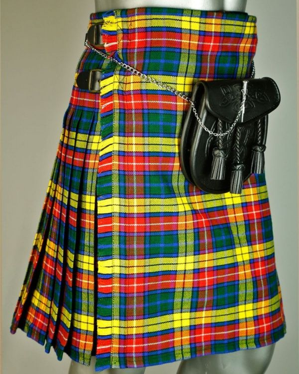 Buchanan Tartan Kilt,Buchanan Tartan Kilt Buchanan Tartan Kilt is resounding, playful, pleasant, soft and colorful with all your favorite kilt outfits. This kilt is an excellent choice, especially since it has a bright color.