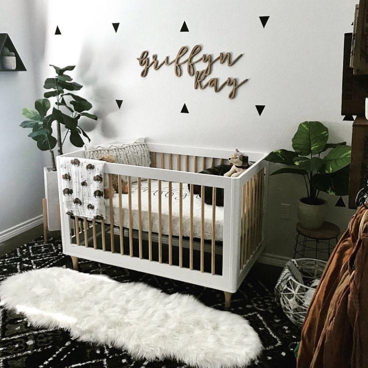 25 Gorgeous Baby Boy Nursery Ideas To Inspire You Nursery Baby Room Baby Boy Rooms Baby Nursery
