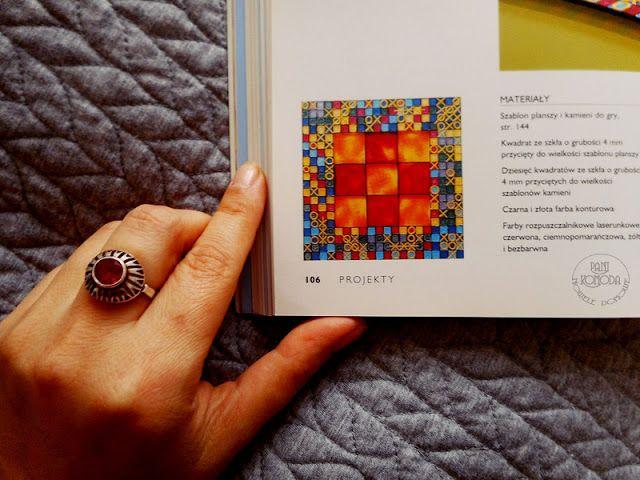 książka projekt