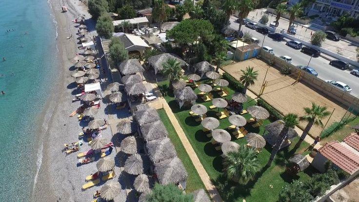 Xylokastro Beach Hotel στο Ξυλόκαστρο!