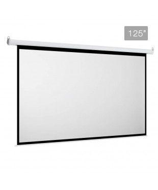 Electric Projector Screen - 317 cm