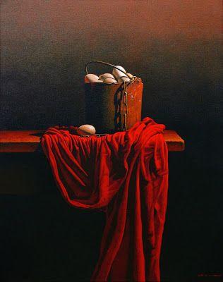Por amor al arte: Steve Harris