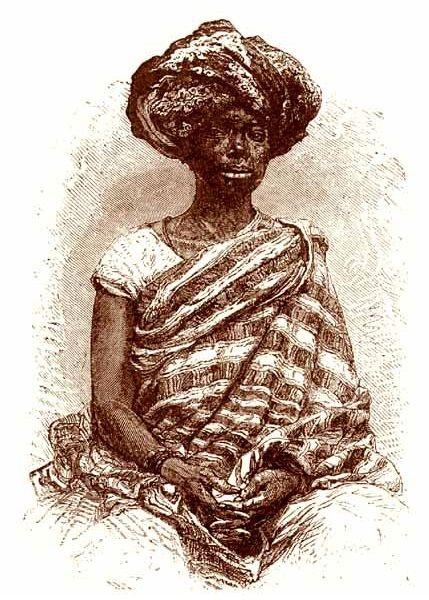 Luíza Mahin -Africana guerreira, teve importante papel na Revolta dos Malês, na Bahia. Além de sua herança de luta, deixou-nos seu filho, Luiz Gama, poeta e abolicionista. Pertencia à etnia jeje, sendo transportada para o Brasil, como escrava.Outros se referem a ela como sendo natural da Bahia e tendo nascido livre por volta de 1812. Em 1830 deu à luz um filho que mais tarde se tornaria poeta e abolicionista. http://www.criola.org.br/nnh/nnh_luiza_mahin.htm