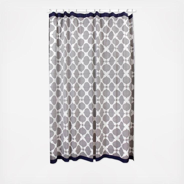 26 Best Shower Curtains Images On Pinterest Shower Curtains Bathroom Ideas And Bathrooms Decor