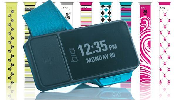 Prettier. Tougher. Smarter. The first GPS sports watch by women, for women.: Fitfluenti Fftech, Bia Gps, Safety, Fftech Fitfluenti, Gps Watches, Gps Sports, Bia Sports, Sports Gps, Sports Watches