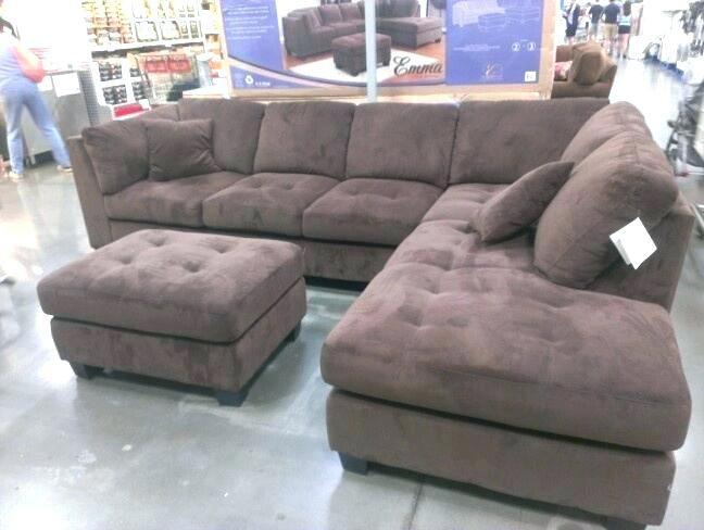 Costco Corner Sofa With Images