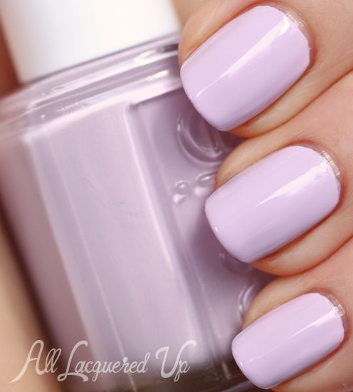 1000+ Ideas About Purple Nail Polish On Pinterest