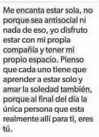 #soledad