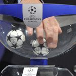 Who could Arsenal Leicester and Manchester City face in the Champions League draw - SkySports