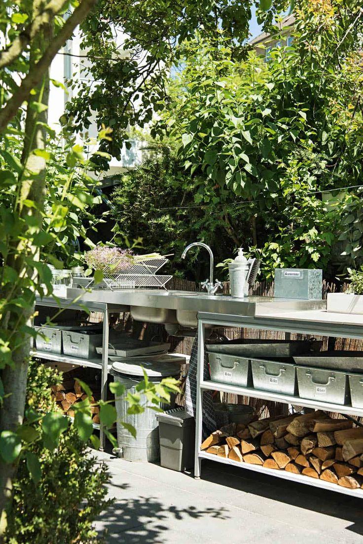 146 Best Garden // Garten Images On Pinterest   Decks, My House And