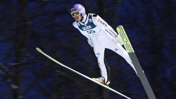 Wellinger zurück auf dem Podest: Stoch dominiert polnische Skisprung-Party