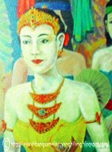 Misteri Alam Maya: PUTERI MELAYU YANG DILUPAKAN. Part 1