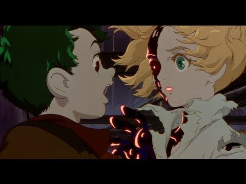 Metropolis (2001) - I can't stop loving you - YouTube