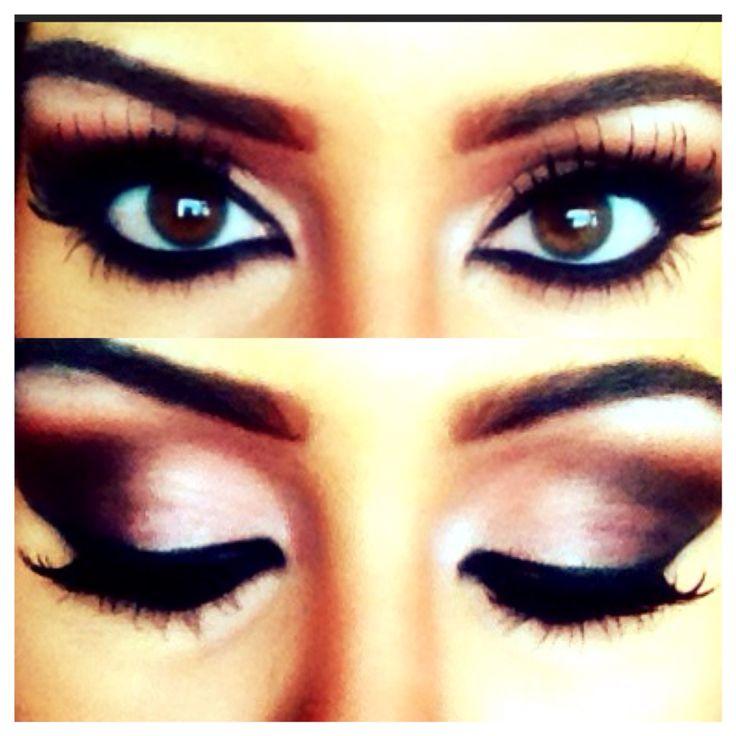 Dark eyes <3 xXx