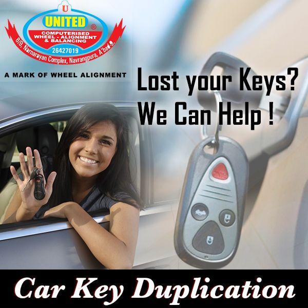 Let the Experts Replace or Duplicate Your Car`s Smart Key. #DuplicateKeys #CarKeyDuplication #Ahmedabadad #CGroad #Khanpur #Sarkhej #Satellite #Maninagar #Sabarmati #Palanpur #Himmantnagar.