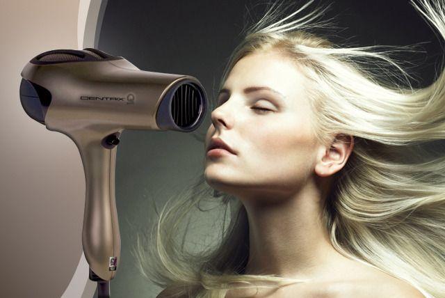 Centrix Q-Zone Hair Dryer