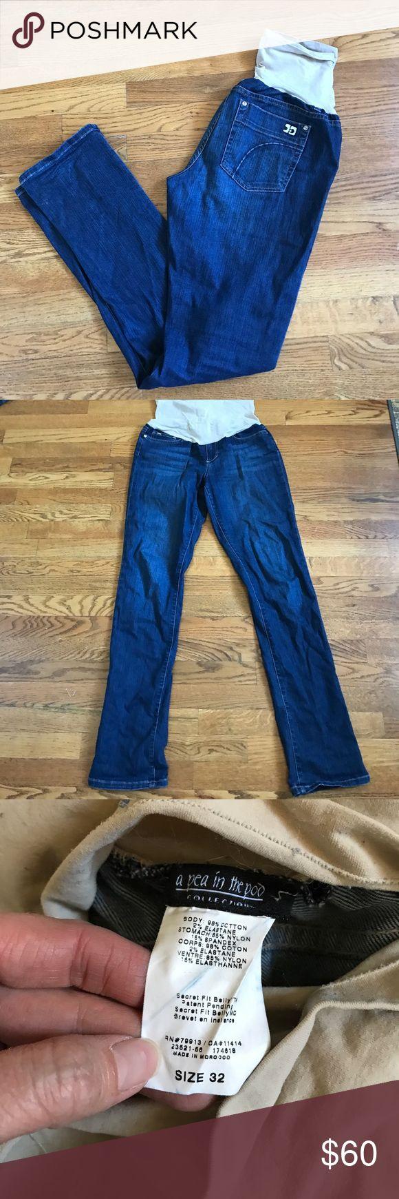 25  best ideas about Maternity jeans on Pinterest | Maternity wear ...