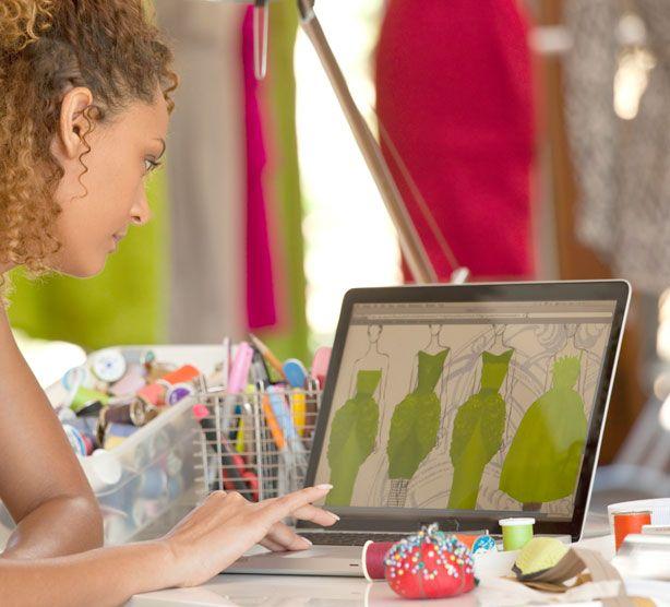 Fashion Business & Merchandising Distance Course