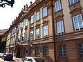 Ignác Jan Nepomuk Palliardi / Kolowratský palác/1766
