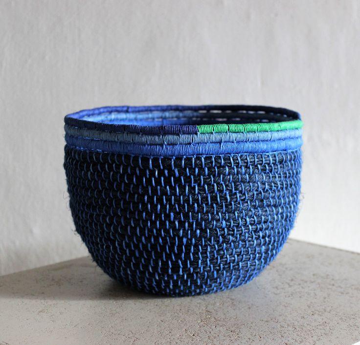 Blueberrie - coiling. B.Maj, Denmark