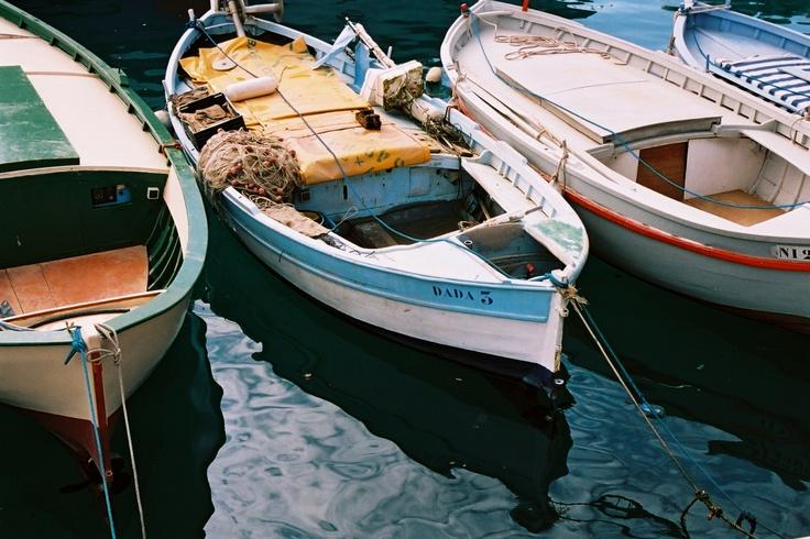 Dada boat, Nice