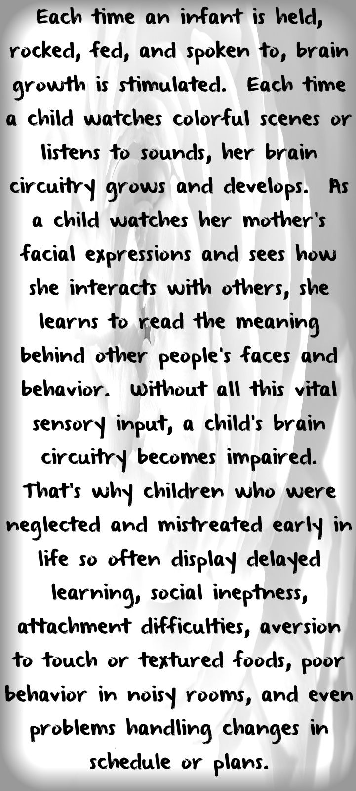 Karyn Purvis This Child Psychiatrist Is So Knowledgable Her Book,