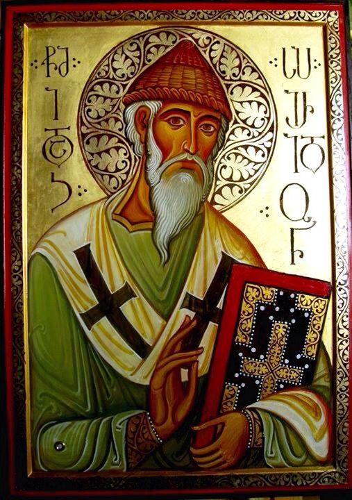 ZŁOCENIE - St. Spyridon