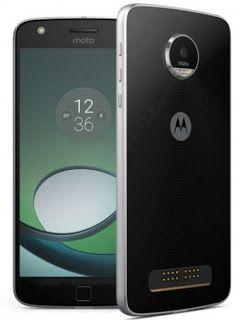 Harga dan Spesifikasi Motorola Moto Z Play Ponsel Modular hasil Kolaborasi Lenovo dan Motorola