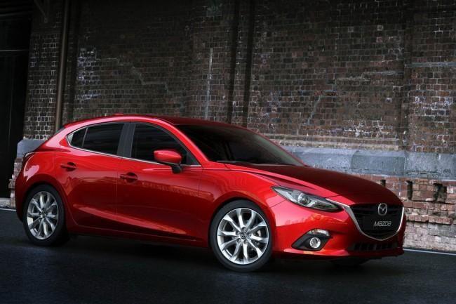 Mazda 3 2014. На автосалоне в Москве 2012 дебютировало новое поколение седана Mazda 6 2013, а на сентябрьском мотор-шоу в Париже японский автопроизводитель представил и версию в кузове...