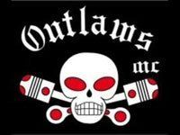 One percenters motorcycle  clubs -          Outlaws MC