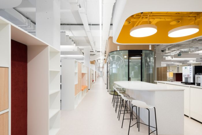 Office Tour: Align Technology Offices – Moscow