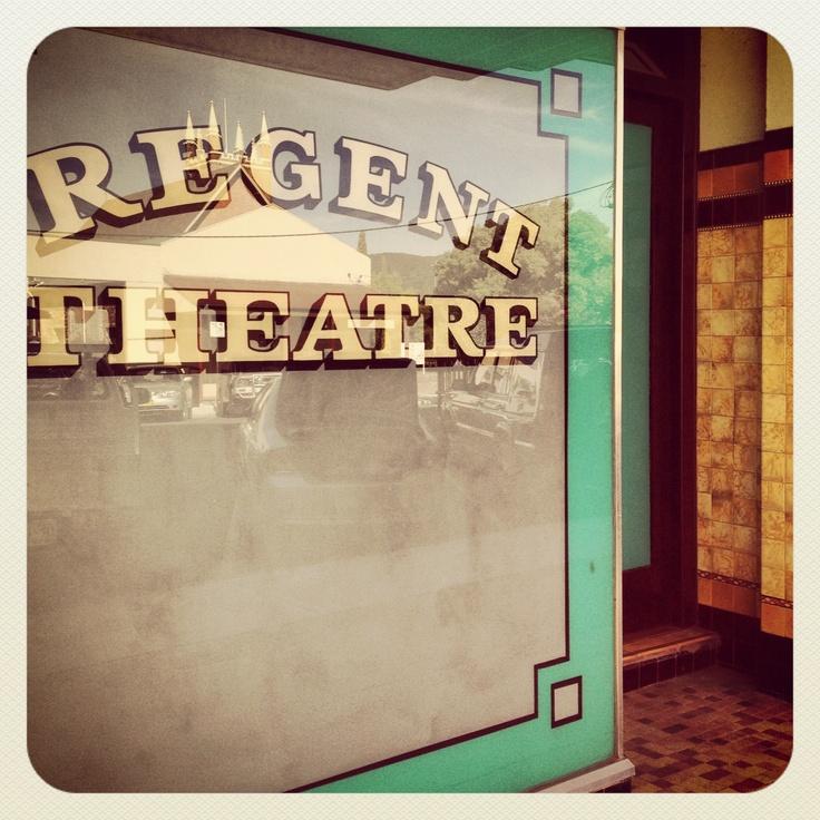 Regent Theatre, Mudgee