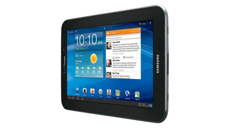 Samsung Galaxy Tab 7.7 review | Samsung is no stranger to the sub 10-inch tablet category. But where those tablets are more budget-minded, the Galaxy Tab 7.7-inch tablet is beefier and more expensive. Reviews | TechRadar